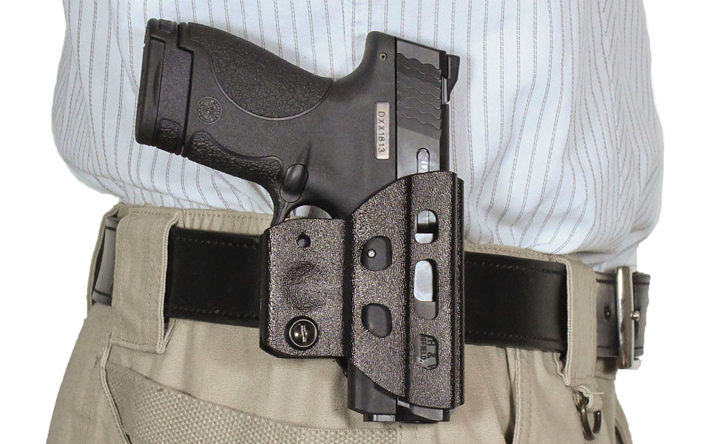 after the shooting - concealed carry - ayoob