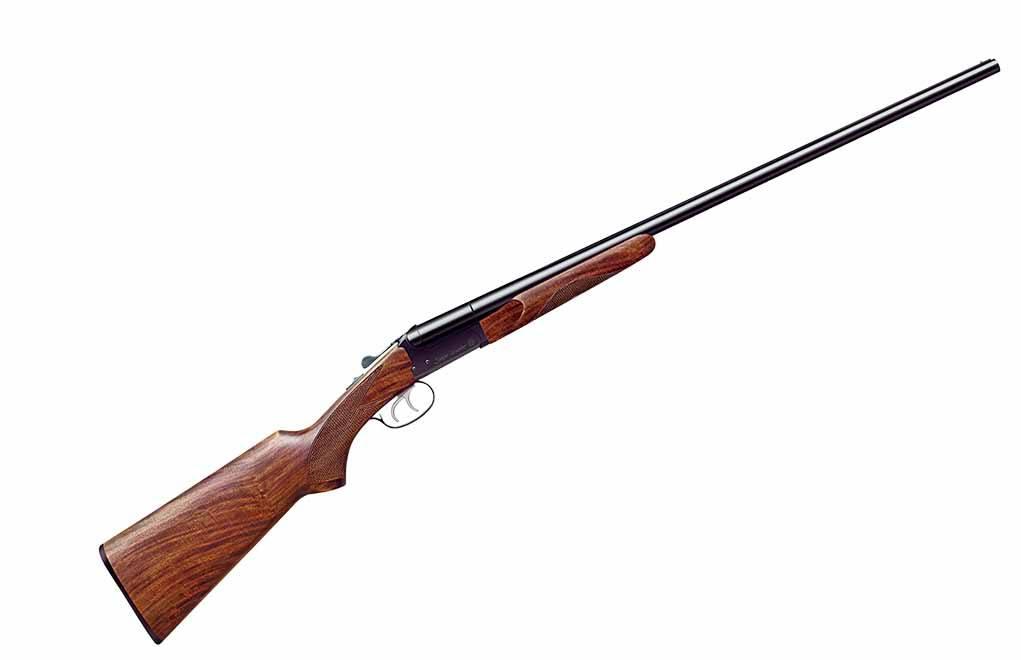 Double Barrel Shotgun Stoeger Uplander