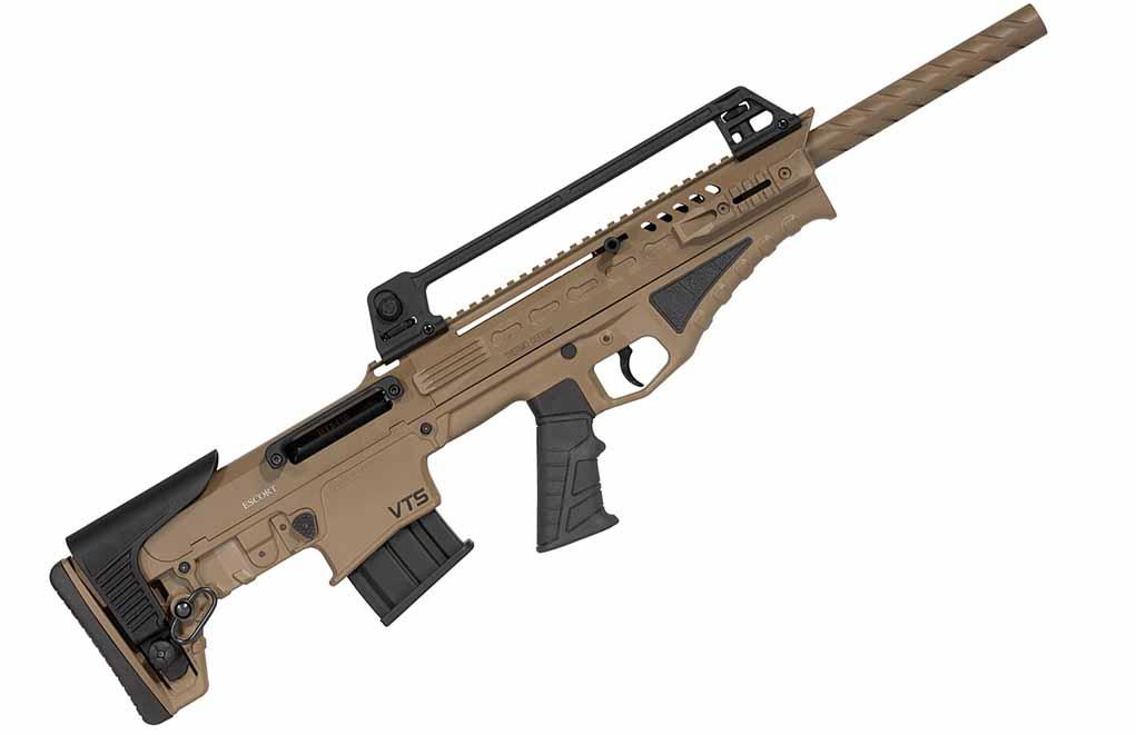 Escort's .410 BTS Bullpup Shotgun