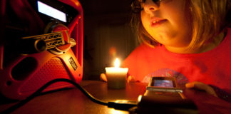 When the power goes out, the Eton FRX3 serves multiple roles, from receiving emergency broadcast and NOAA Weather Radio signals to recharging your cell phone.