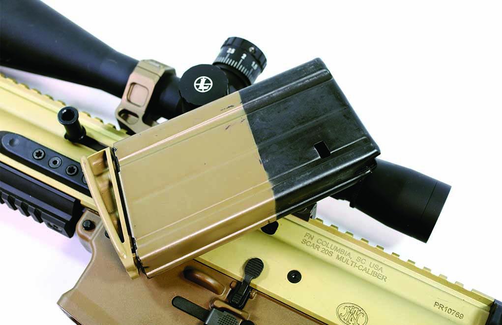 FN SCAR 6