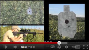 Video: GA Precision GAP-10 gun review, shooting at 1000 yards.