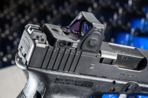 Glock 40 MOS Review.