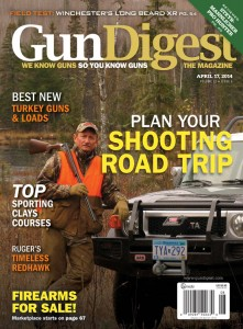 Gun Digest the Magazine, April 17, 2014