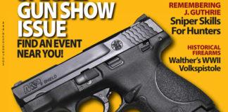 Gun Digest the Magazine June 3, 2013.