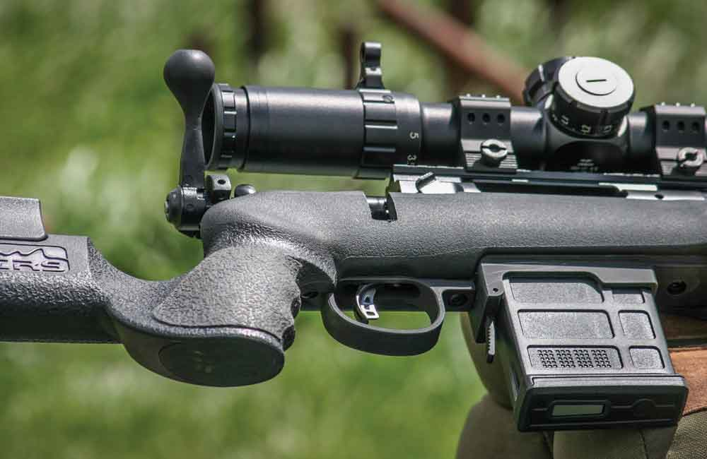 Top 17 Sharp-Shooting 6 5 Creedmoor Rifles (2019) | Gun Digest