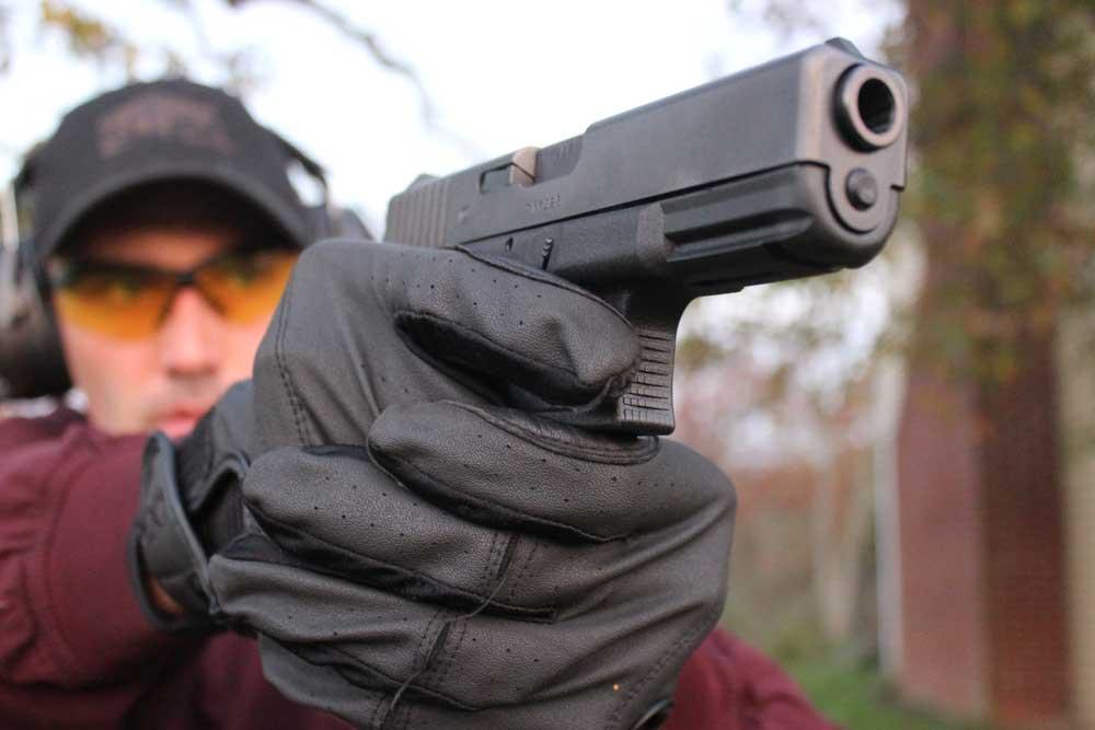 Glock-19-F