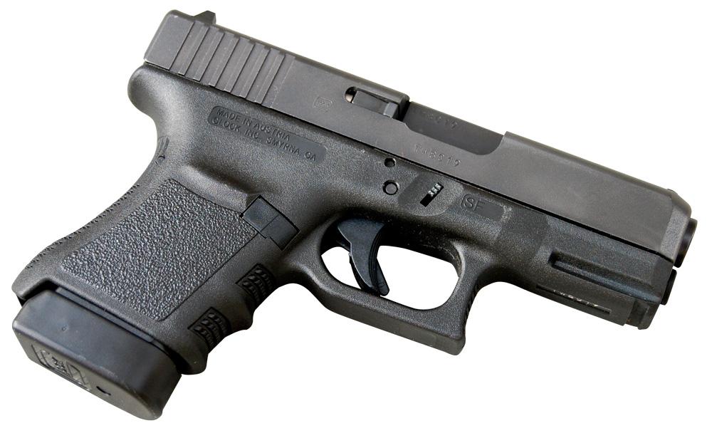 Glock 30S.