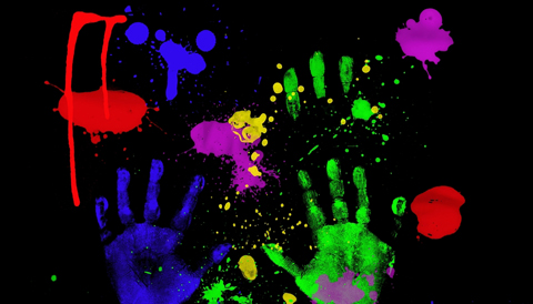 Glow-in-the-Dark-Paint
