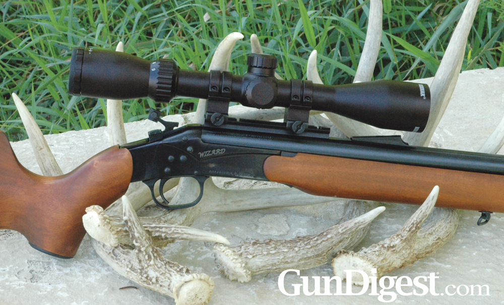 Considering the price of barrels versus the price of a rifle in another caliber, the Rossi Wizard is a great choice for a shooter that wants to shoot a variety of calibers on a budget.