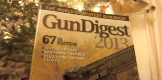 Give Gun Digest - the Ultimate Gift!