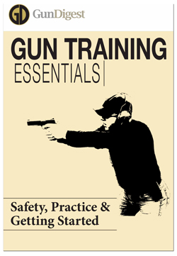 Claim Your FREE Download on Firearms Training Now!
