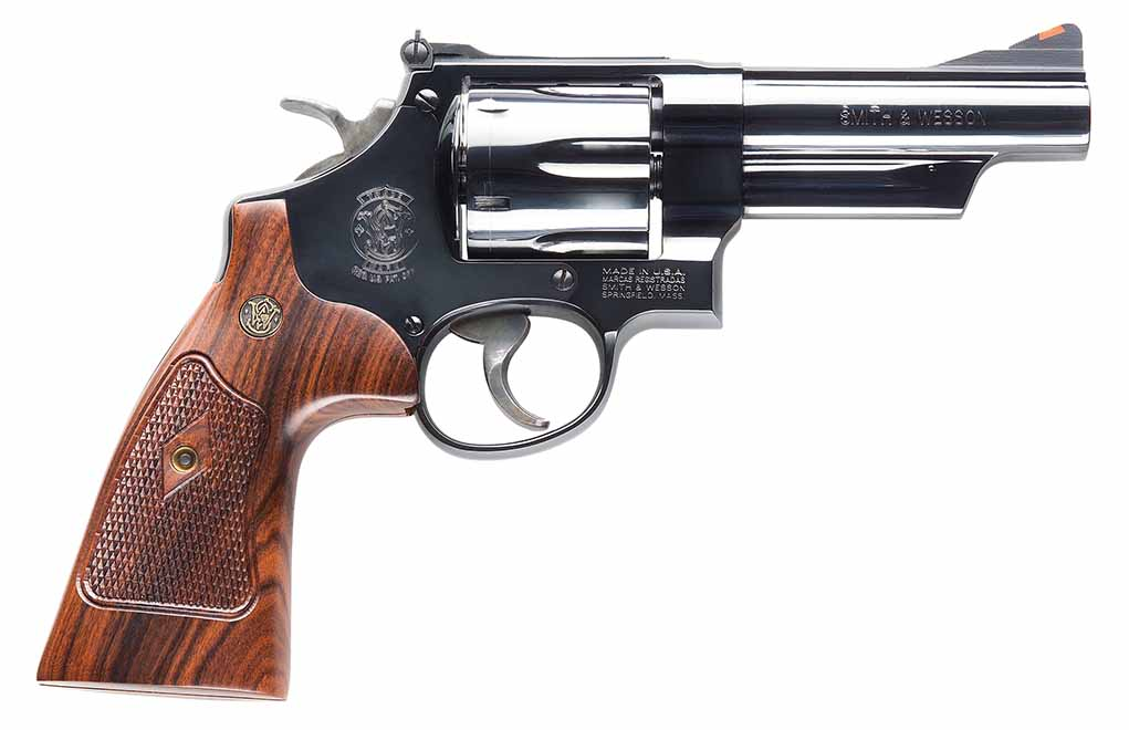 Handgun Hunting Hunting Revolvers Smith Wesson Model 29