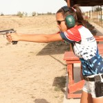 Handgun Shooting: Why Use the Front Sight?