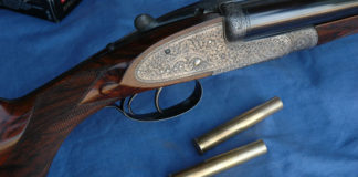 Sidelock by Holland & Holland