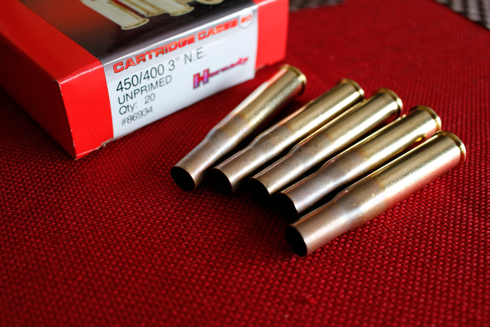 Hornady-annealed-