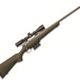 Howa has gone 6.5 Creedmoor, offering the better part of its rifle collection in the accurate cartridge.