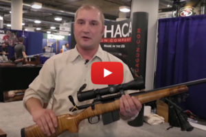 Ithaca Precision Rifle-F