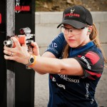 Gun Digest Interview with competitive shooter Julie Goloski-Golob