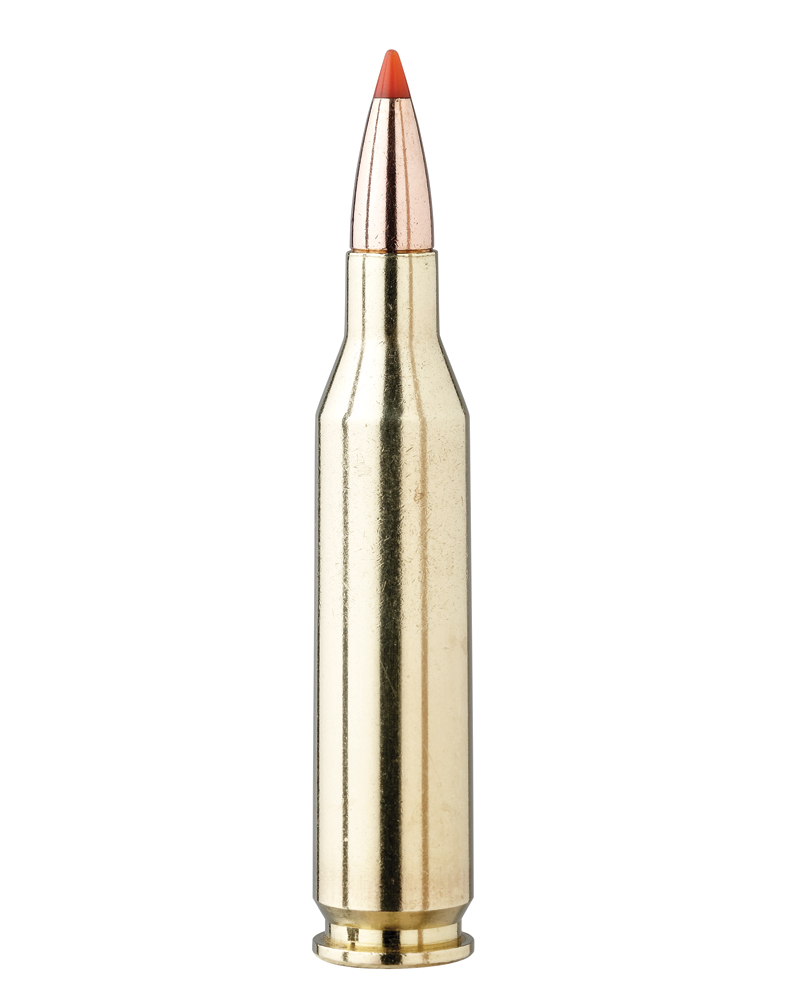 .243 Winchester Know Your Cartridge