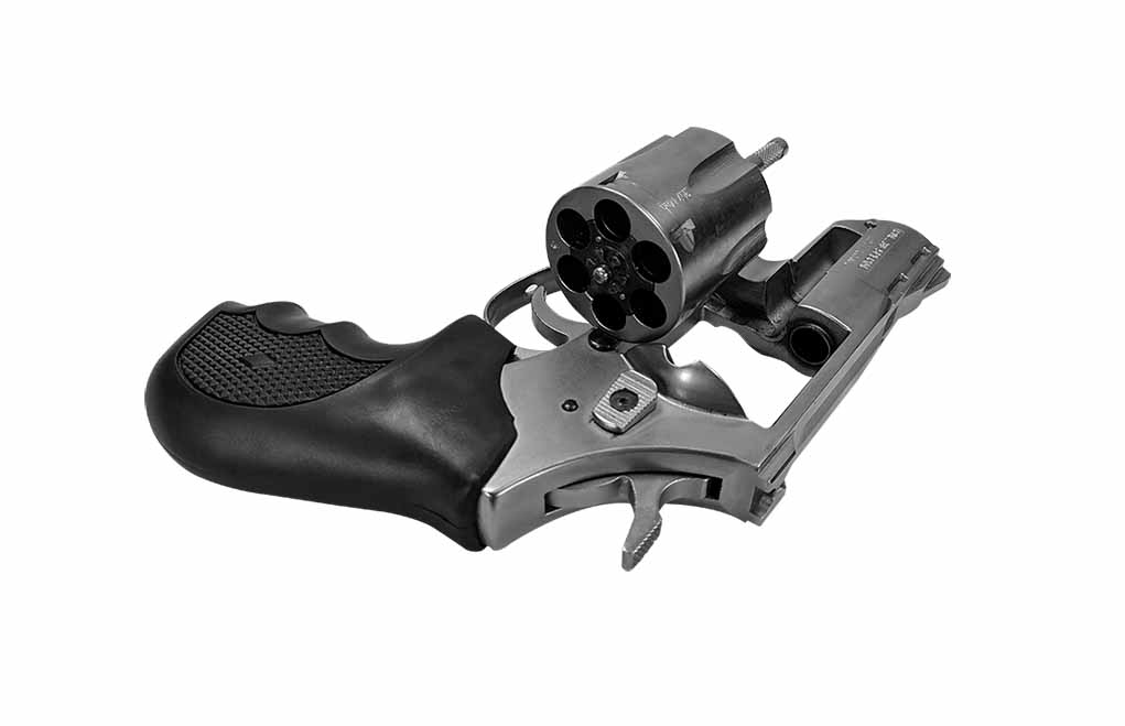 Top Affordable 38 Special Revolver Options To Protect Your Six Gun Digest