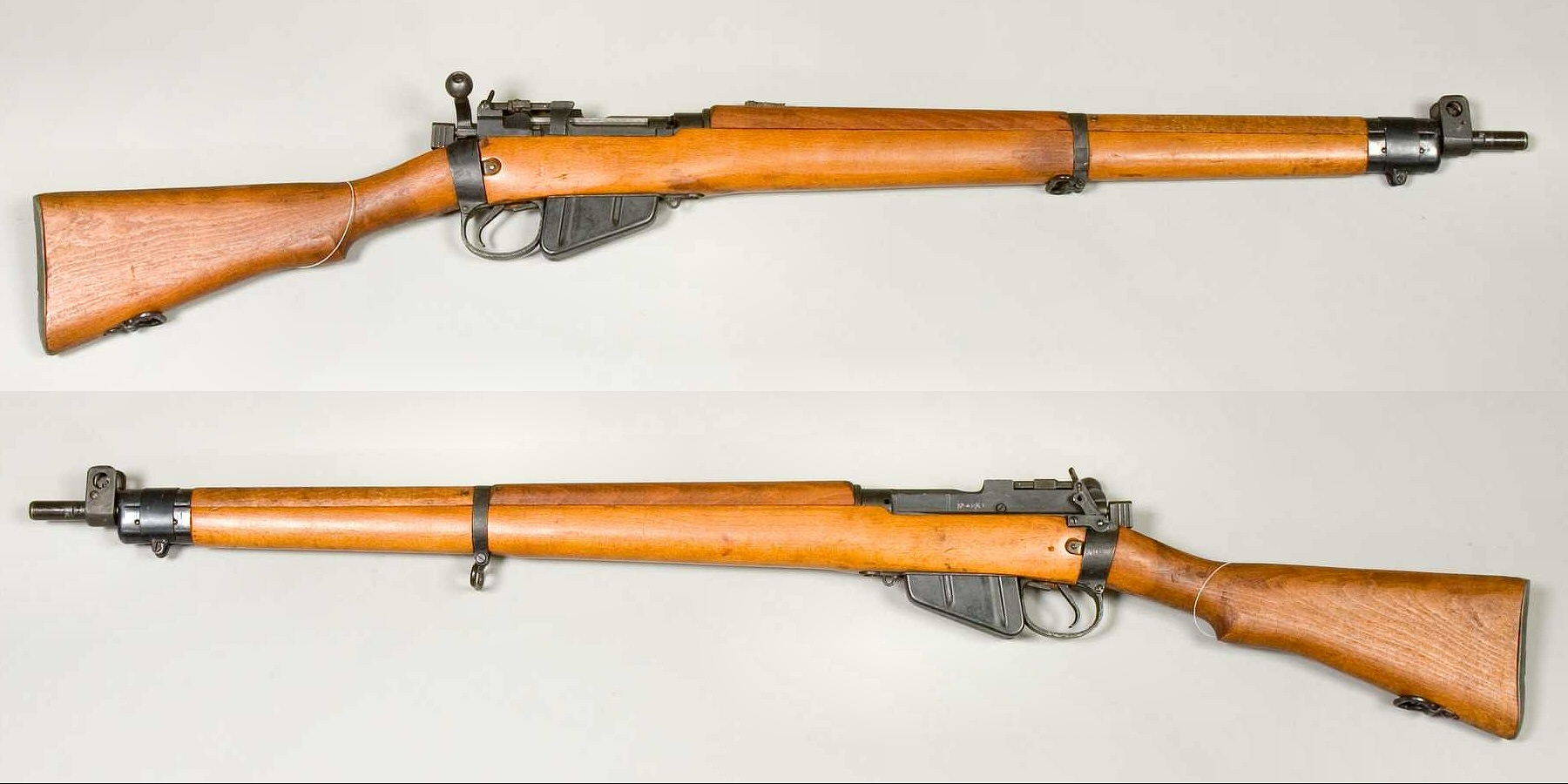 The Canadian Rangers will start to phase out the Lee-Enfield No. 4 Mk I this summer.