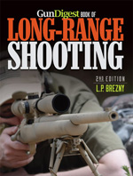 new binoculars -Gun Digest Book of Long-Range Shooting, 2nd Edition