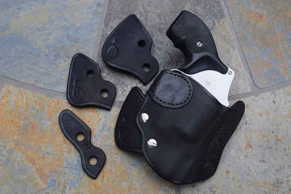 Manta-Pocket-Holster - pocket holsters