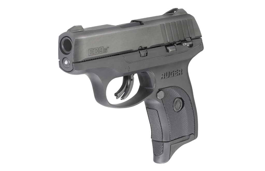 Micro 9mm Ruger-1