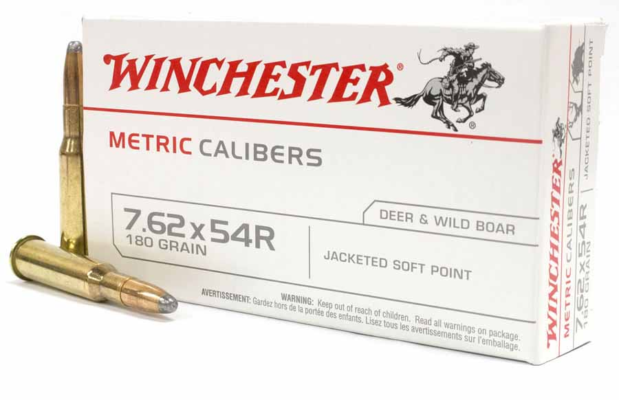 Mosin-Nagant-Ammo-Winchester