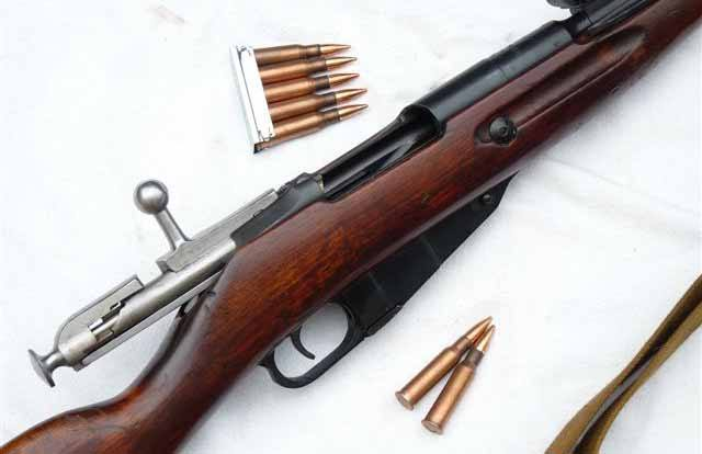 4 Top Mosin-Nagant Stocks To Upgrade Your Russian Warhorse | Gun Digest