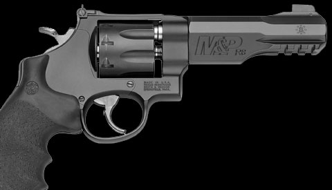 Recommended Nightstand Guns – Part 2: Revolvers