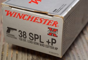 In .38 Special, the best loads are all of the +P variety.