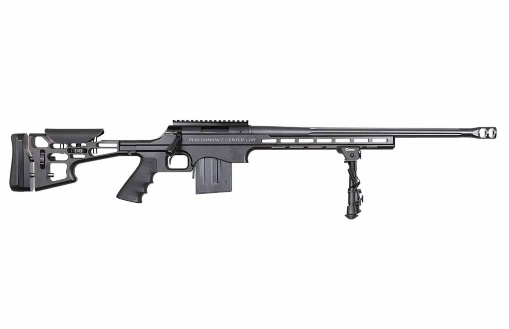 Precision Rifle Thompson Center LRR