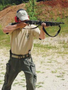 ProperFit Tactical Shotgun Skills -3