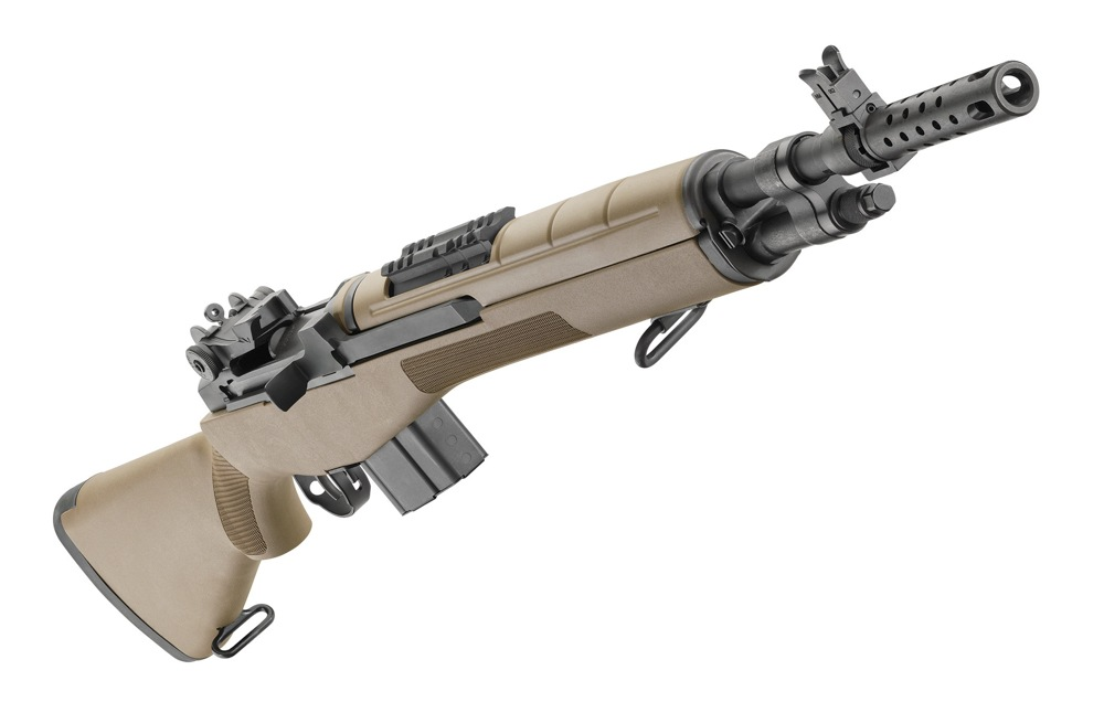 5 Best Scout Rifles To Seriously Consider For Survival Gun Digest