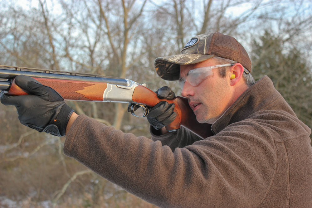 The wait for Ruger's reintroduction of its Red Label over-under shotgun has been worth it with the company producing a more user-friendly smoothbore.