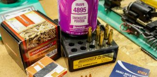 Reloading the .223 Remington - feat