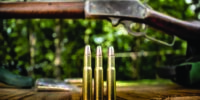 At 125 years old, Winchester's .30-30 still makes an excellent hunting cartridge.