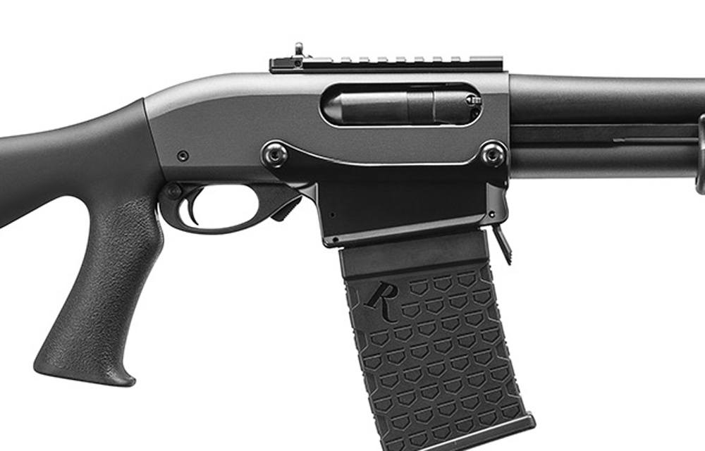 Remington-870-DM-Third - 870 DM