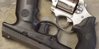 Even in this age of the polymer wonder pistol, the revolver has some advantages that are not easily dismissed.
