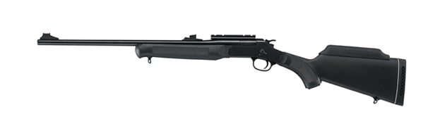 Rossi Youth Rifle single shot