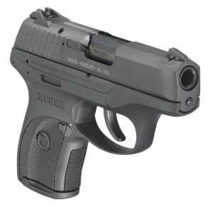 Ruger LC-380.