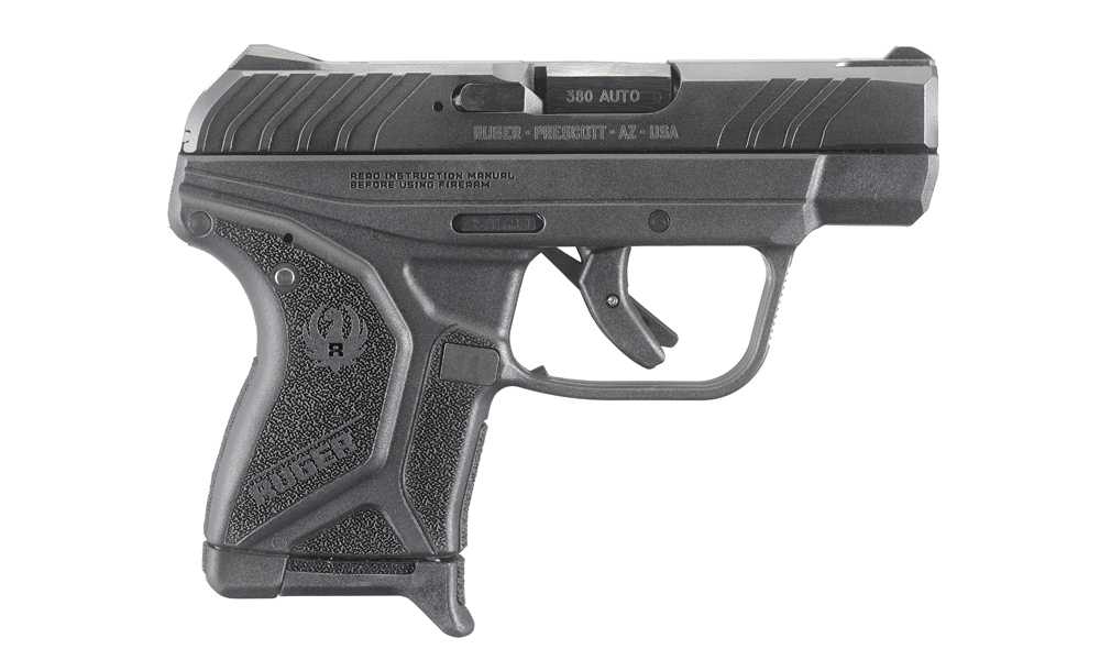 2017 SHOT Show - Ruger LCP II