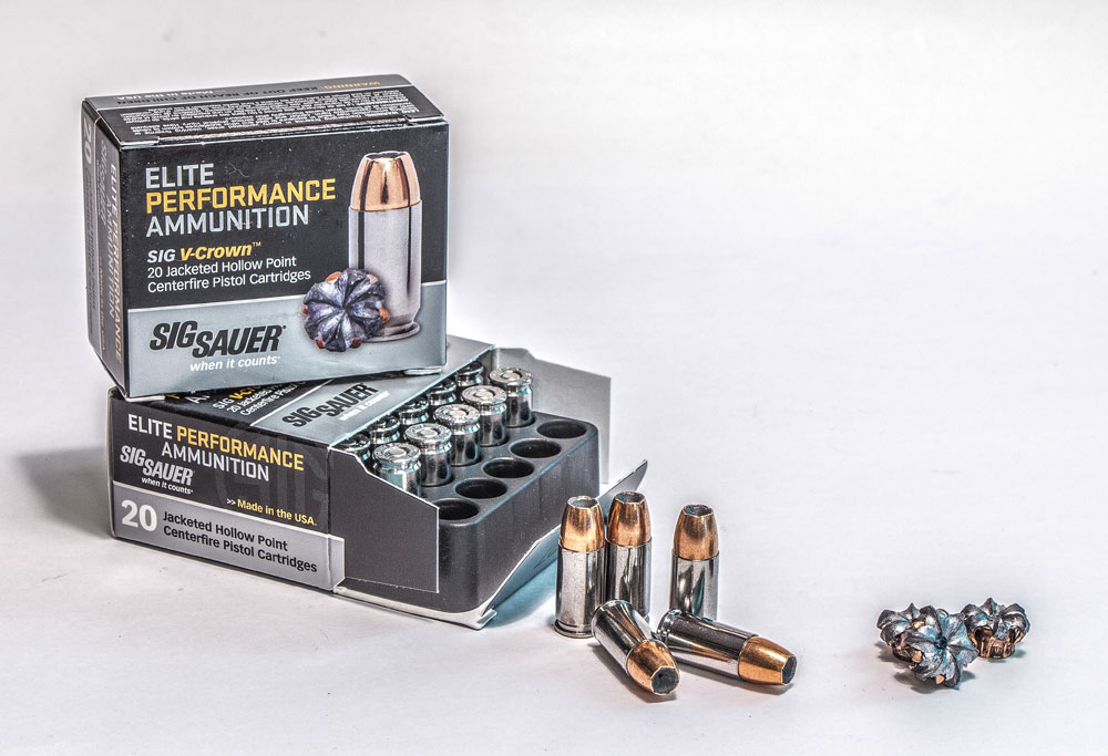 Best Caliber For Self Defense: 9mm, .40 S&W Or .45 ACP ...
