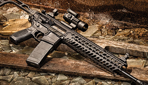 Full Review: SIG Sauer MCX