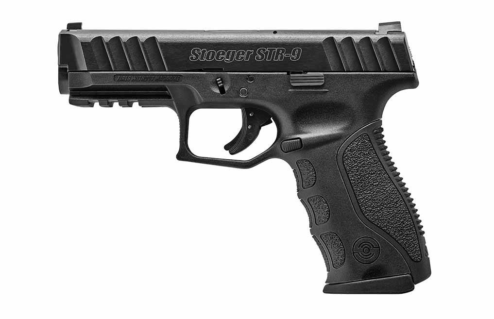 For the price point, Stoeger appears to offer a fairly solid pistol.