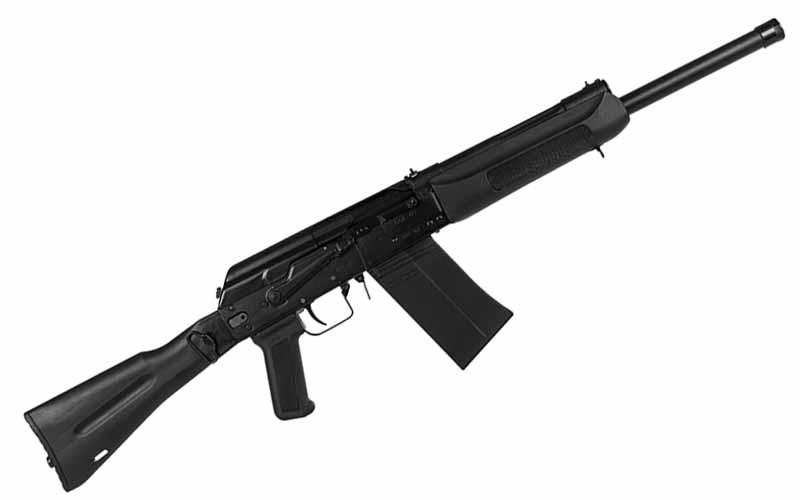 The Saiga 12: The Bygone Russian Beast | Gun Digest