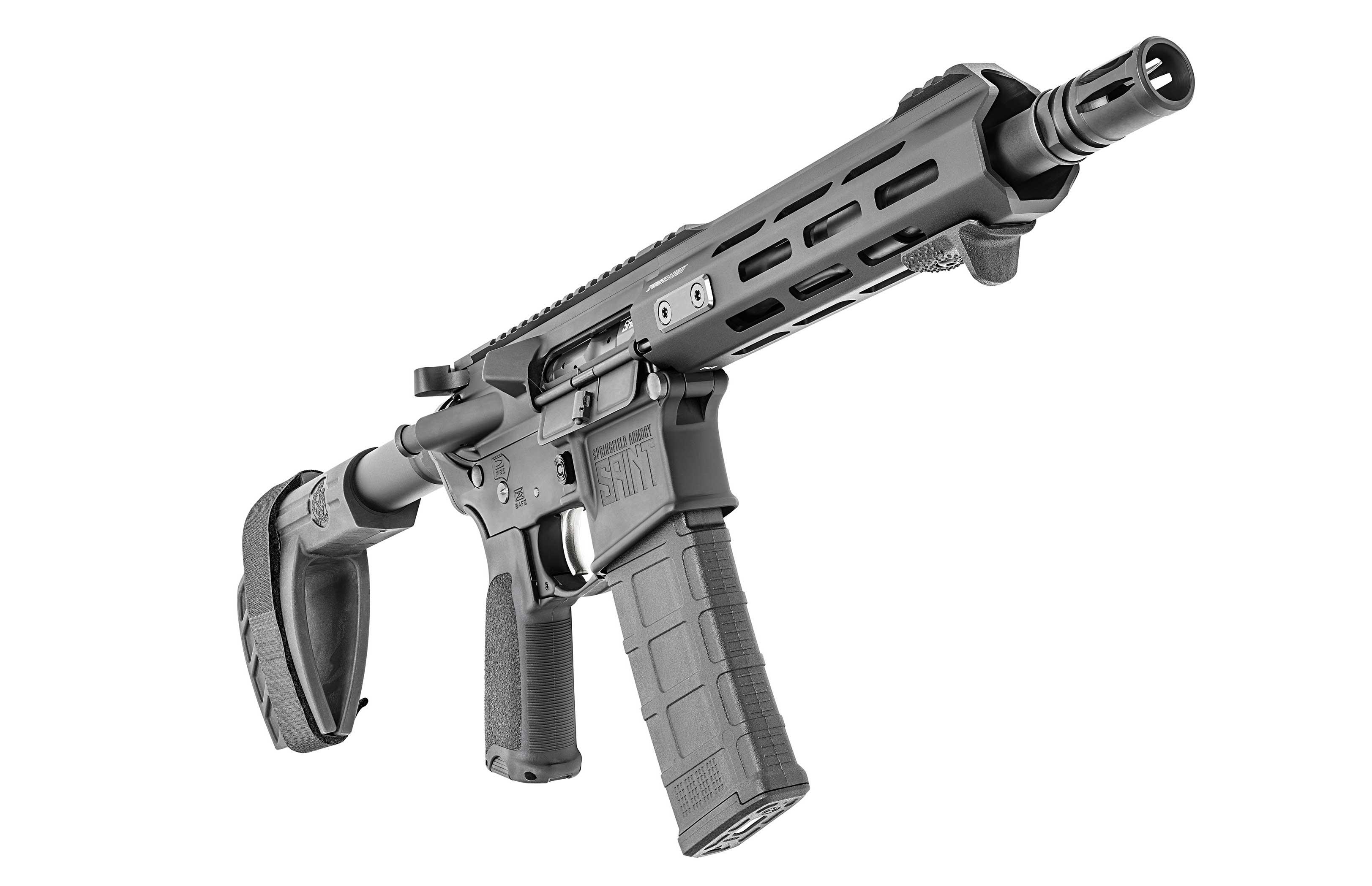 Saint-pistol-first