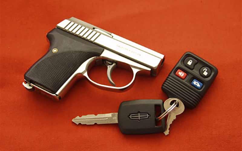 Seecamp car keys